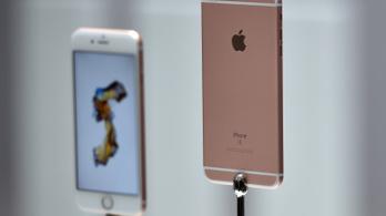 Egy bug miatt korán lemerül az iPhone