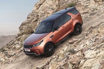 Kiderült, mi készül majd a szlovák Land Rover gyárban