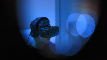 Pedofilokat kezelnének VR-ral