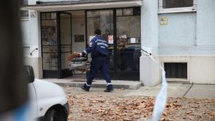 Csendesen élt a nyugdíjas házaspár, ahol a férfi megölte a feleségét, majd a metró alá ugrott