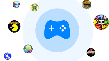 Viszlát, szabadidő, megjöttek a játékok a Messengerre