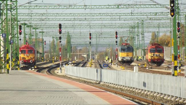 Felpörgeti a MÁV az elővárosi közlekedést