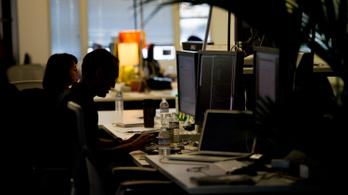 Magyarok küldenek havi tízmilliárd emailt, hogy kevesebb legyen a spam