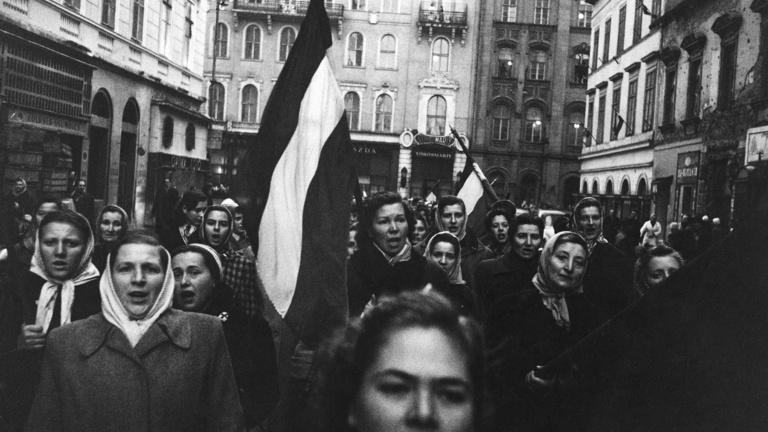 Hatvan év után kiderült, hány antiszemita volt az '56-os magyarok között