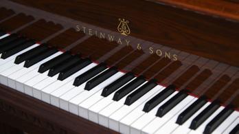 A veszprémiek elintézték: most már fogadhatnak világhírű zongoristákat