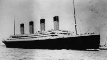 Ön váltana jegyet a Titanic-ra?
