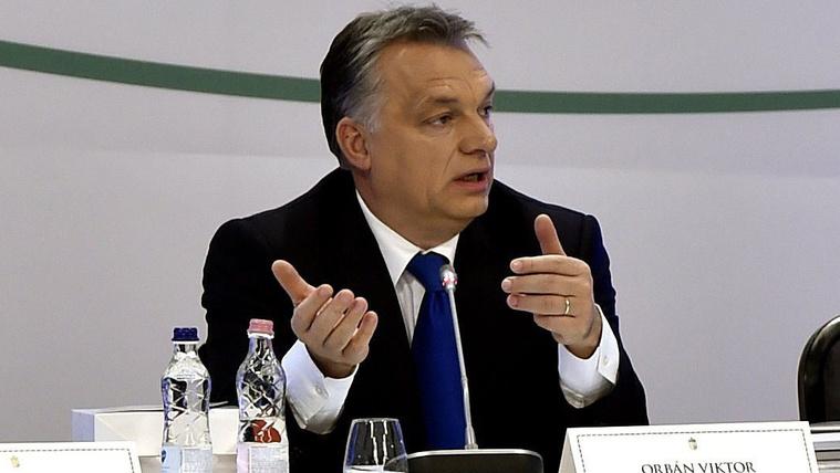 Orbán: Szellemi zűrzavar uralkodik a nyugati világban