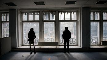 Egyre kevesebb cég dől be Budapesten