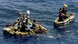 Karibi paradicsom, amiből menekülnek az emberek