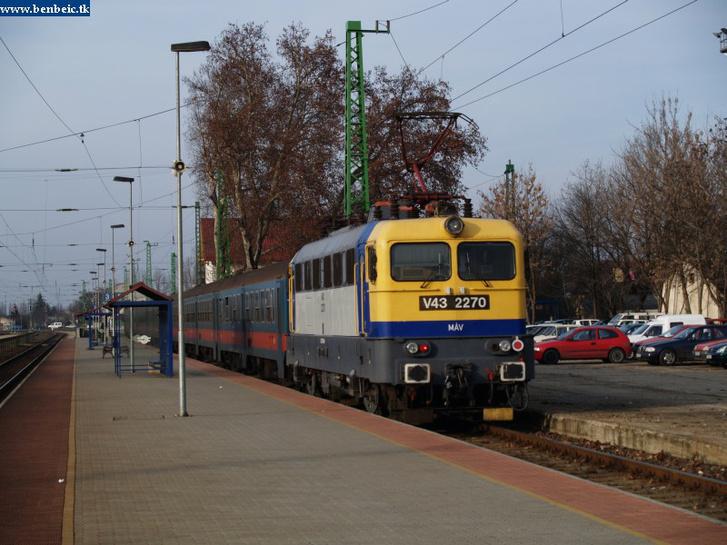 Foto: falujaromotorvonat.blog.hu/Takács Bence