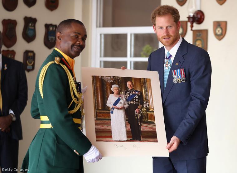 Antigua és Barbuda, a Karib-térség szigetei közül kettő, melyek 35 éve függetlenedtek Angliától