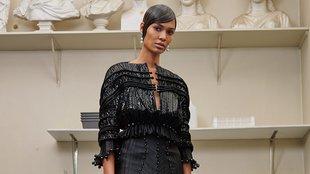 Givenchy gyöngyös álomruhái