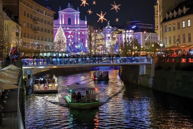 Ljubljana adventkor