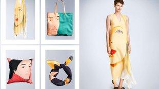 A divat szereti a művészetet - Összeállt Alex Katz és a H&M