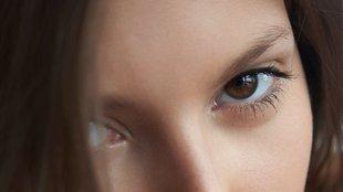 Lizzie szemezik