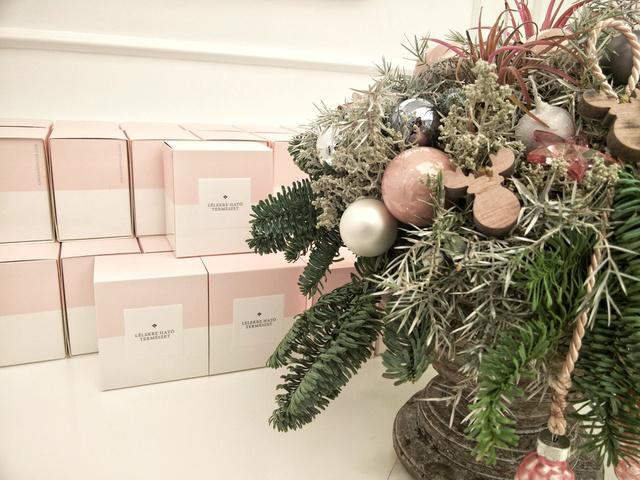 December elsejétől nem csak webshopon keresztül, hanem boltban is meg lehet venni a termékeket.