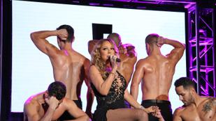 Mariah Carey most már nyilvánosan is vállalja új barátját