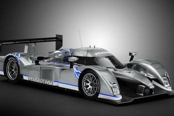 Visszacsábíthatják a Peugeot-t Le Mans-ba