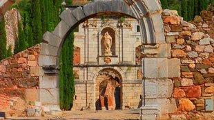 A 800 éves kolostor, ami csoda, hogy még létezik!