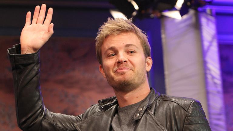 A világbajnok Nico Rosberg bejelentette visszavonulását