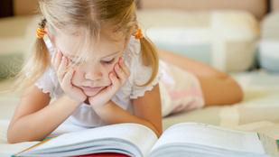 A hülye p.csát németül is tudni kell a gyereknek?