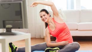 6 kérdés, amivel kiderítheti, tényleg segíti-e a fogyásban az edzés