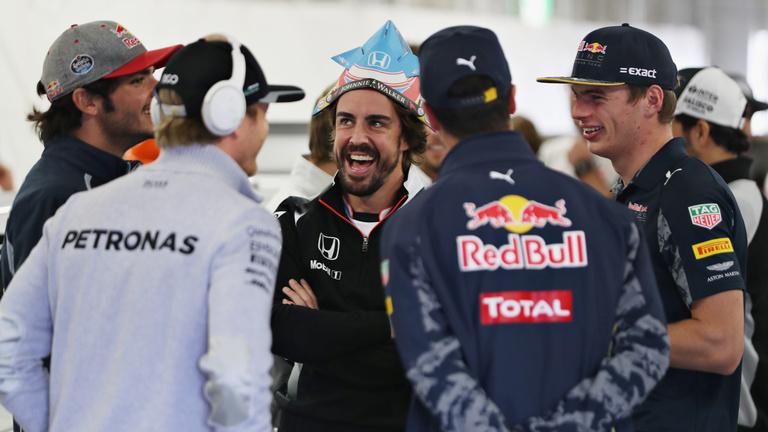 Rosberg lelépett, mi lesz most?