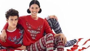 Ünnepi fehérneműk és pizsamák