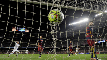 Futballszombat City-Chelsea-vel, Barcelona-Reallal