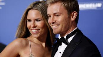 Rosberg: Maradok az F1-ben, de nem nem versenyzem többé