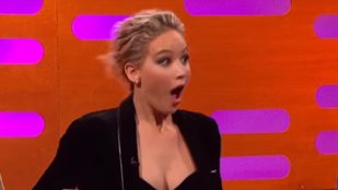 A dolog, amitől Jennifer Lawrence eldobta az agyát