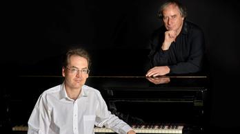 Várjon Dénes, Keller András és a Concerto a legjobbak között