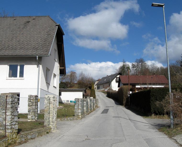 Budapesttől autóval mindössze 4 órányira található az ausztriai Thal község, ahol Arnold Schwarzenegger született