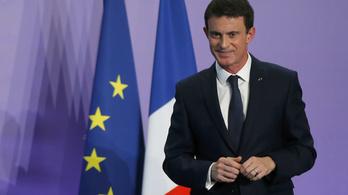 Lemond a francia kormányfő