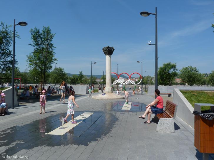 Olimpia park - 2014.06.09 %284%29