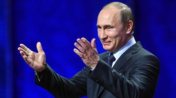 Művészi szabadság, ahogy azt Putyin elképzeli