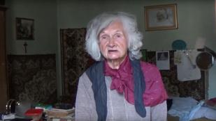 A fiatal YouTuberek elbújhatnak: megérkezett a 84 éves Ilonka néni, és tarol