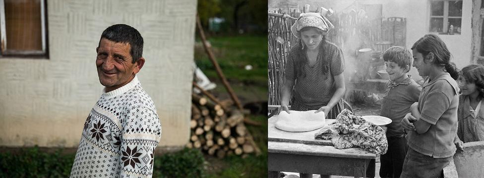 Misi 2016-ban és a hetvenes évek második felében | Fotó: Magócsi Márton // Révész Tamás
