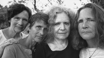 40 éve fényképezi ugyanazt a négy nővért