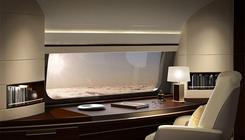 Széles panorámaablakokat kapnak a Boeingek