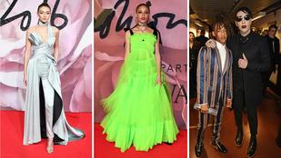 British Fashion Awards: meglepő győzelmek!