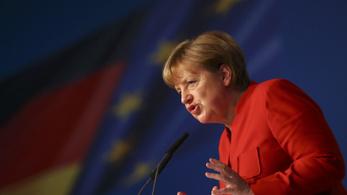 Merkel: 2016-ban a világ kifordult a sarkaiból