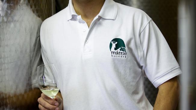 Először került mátrai borász a Juniborba