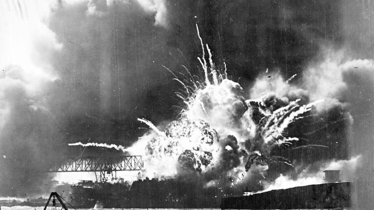 Mégis miért támadta meg Japán az Egyesült Államokat?