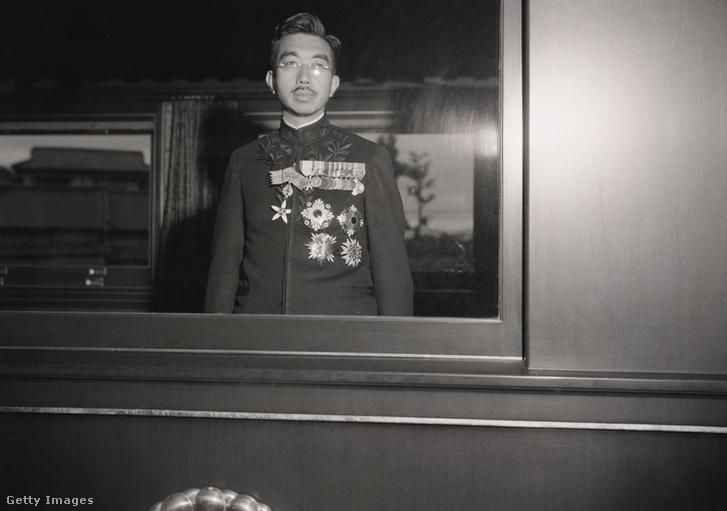 Hirohito császár