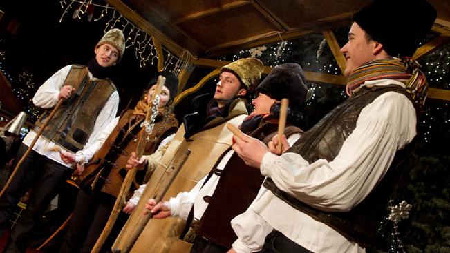 300 betlehemes tölti meg hétvégén Debrecent