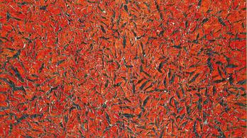 Több mint egymilliárd forintért kelt el egy magyar festő képe Párizsban