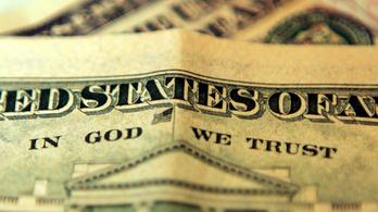 225 éves az amerikai dollár