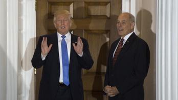 Guantanamo felügyelője lesz Trump belbiztonsági minisztere