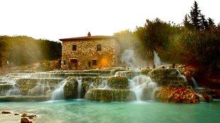 5 kihagyhatatlan ingyenes termálfürdő Olaszországban